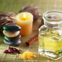 Aromatherapy <em>Indulge & Rejuventate</em>