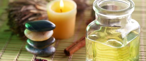 Aromatherapy <em>Indulge &#038; Rejuventate</em>